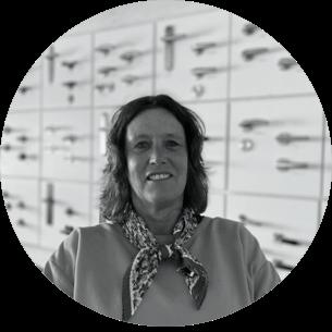 Annette Dirven
